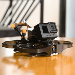 Iflight ProTek35 Frame with Duct Rama 3,5