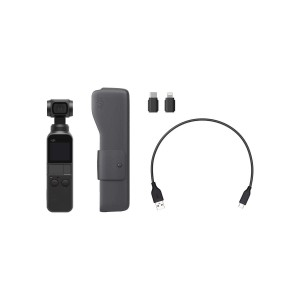 DJI OSMO POCKET refurbished