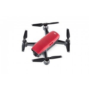DJI SPARK Fly More Combo Alpine White + DJI CARE